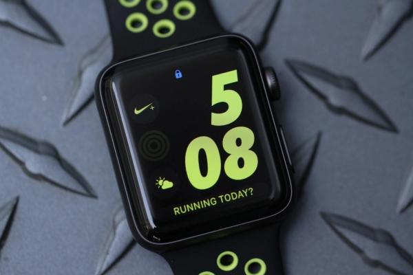 IDC公布Q3可穿戴设备市场报告:苹果心累