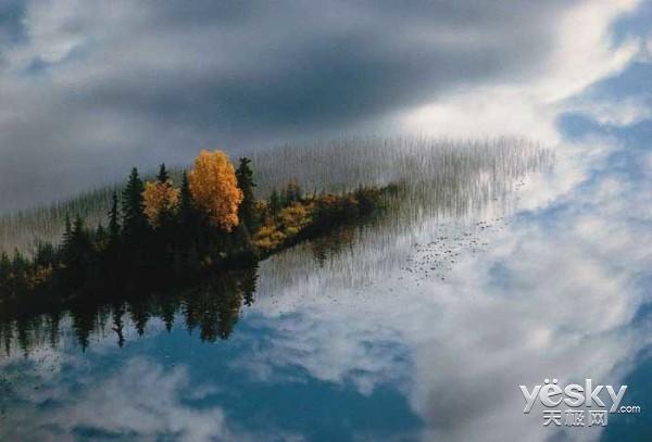 画框艺术 除了镜头外的空间美学摄影知识