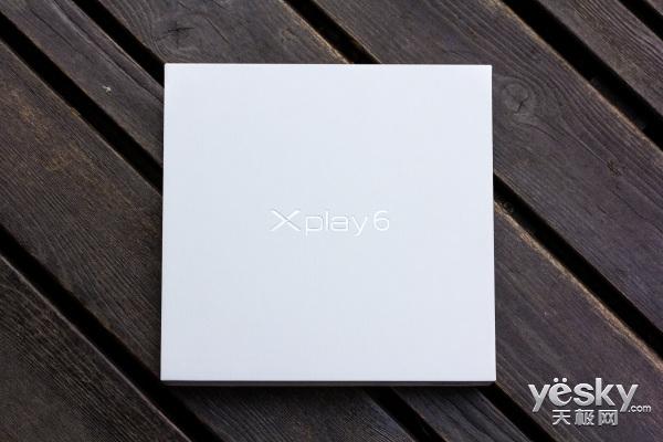 全曲面拍照旗舰 vivoXplay6综合评测