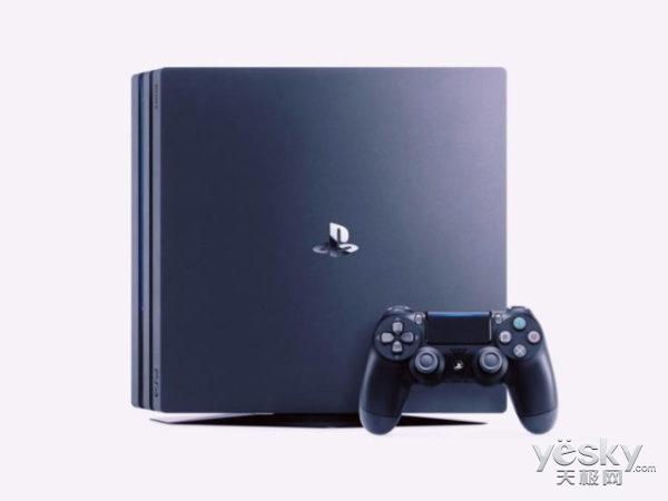 红遍全球:PlayStation 4销量突破5000万台