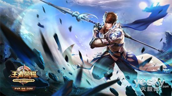 《王者荣耀》操作难度最高的五个英雄!