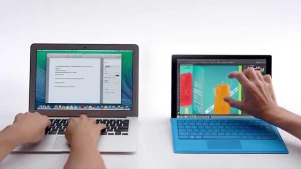 大量Mac用户