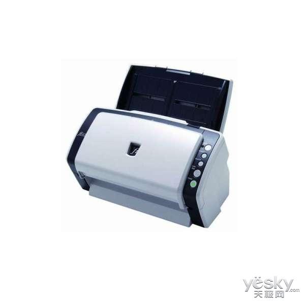 FI-7480是A3幅面扫描仪在办公场所运用中的首选,在同等级别*¹扫描仪中机身最小。支持用户扫描A
