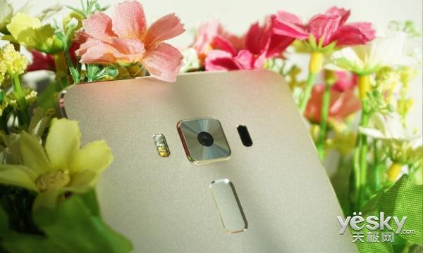 模式丰富功能强 华硕Zenfone3尊爵拍照体验