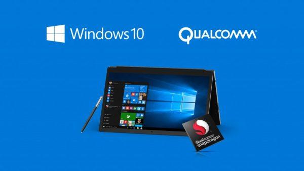 传PC厂商已经开始测试Windows 10 ARM设备