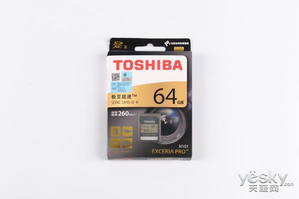 专业的相机更需要配备专业的存储卡