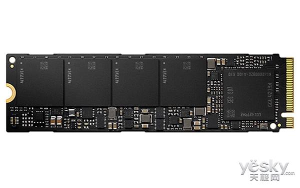 大容量存储利器 三星960PRO SSD成新选择
