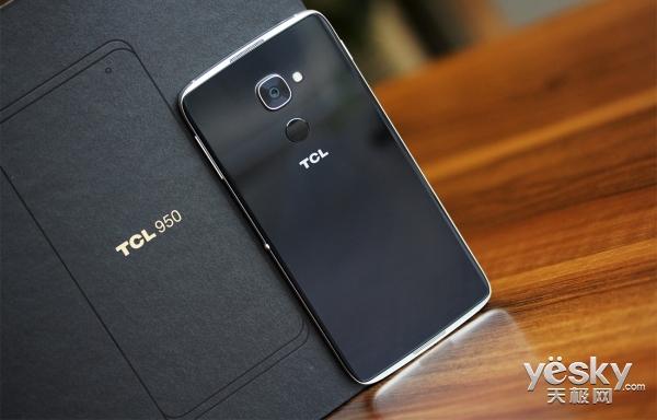 重要电话不错过 态度商务手机TCL 950热售