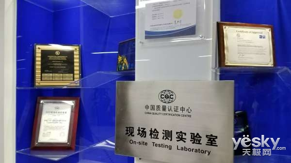 探访联想可靠性实验室:品质才是核心竞争力