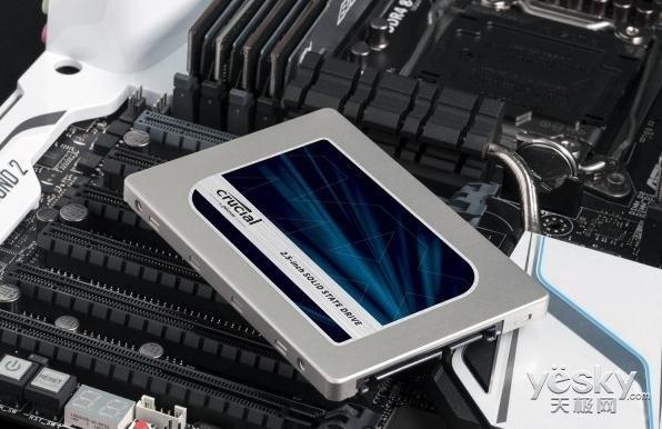 不仅仅是快 升级SSD让老电脑焕发高性能