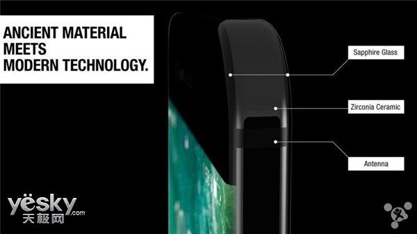 苹果iPhone X十周年版概念图来袭:满意么?