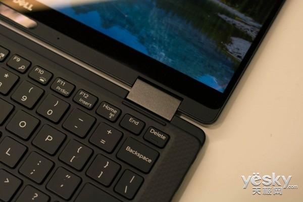戴尔新XPS 13超极本发布:配2048压感触控笔