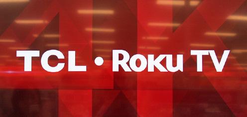 彩电北美变异 TCL Roku TV受热捧