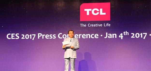 开启智能互联时代 TCL XESS X2、X3全球发布