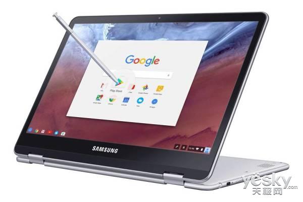 三星CES推出Chromebook Plus/Pro:亲民路线