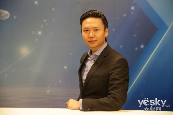 京东智能刘子豪:借平台之力实现产品的互联