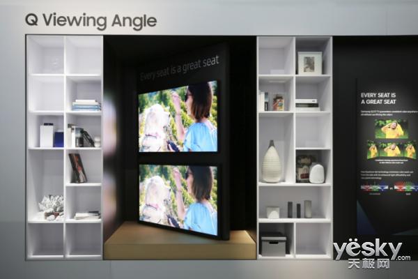 驻颜有术?揭秘三星QLED TV如何实现卓越画质