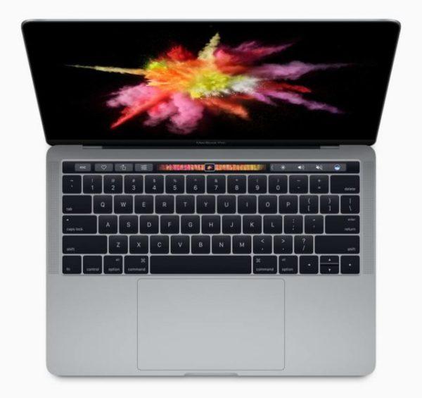 苹果确认零售店可以维修新版MacBook Pro