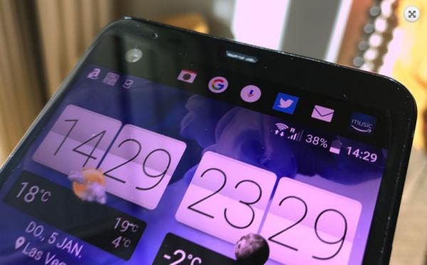 非双摄 HTC U Ultra摄像头与谷歌Pixel相同