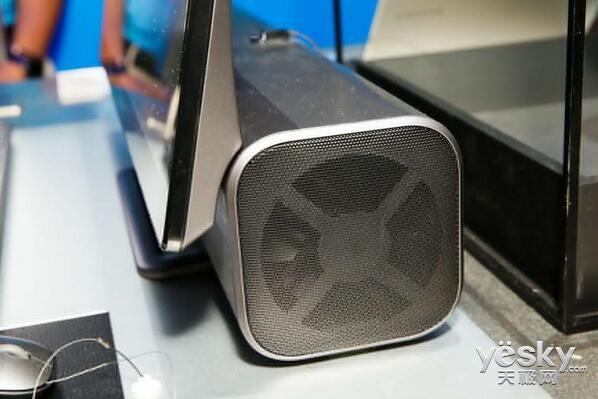 三星推新款24英寸ArtPC一体机:全新设计