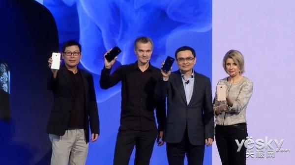 3044元HTC U Play手机发布:16MP前后置镜头