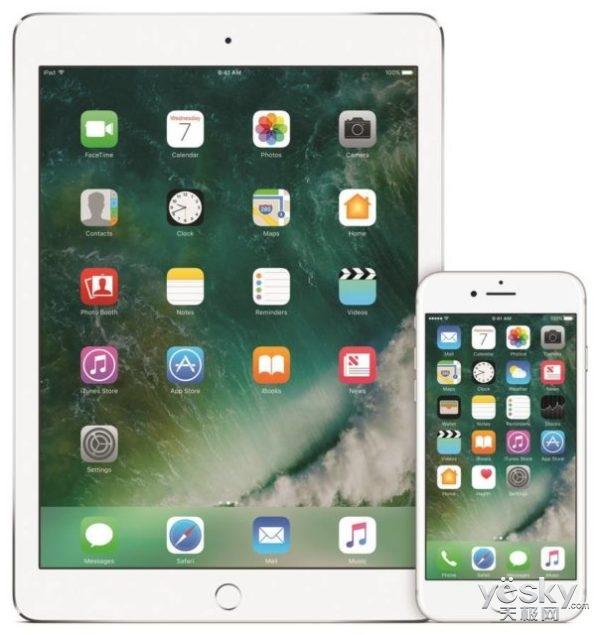 今年:苹果iOS产品累计总收入将达一万亿美元