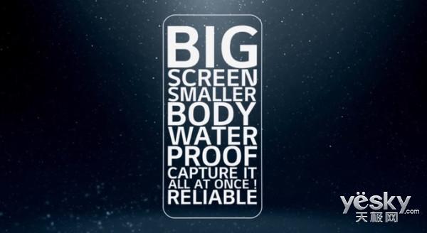 LG宣传视频曝光:G6 2月亮相 支持防水功能