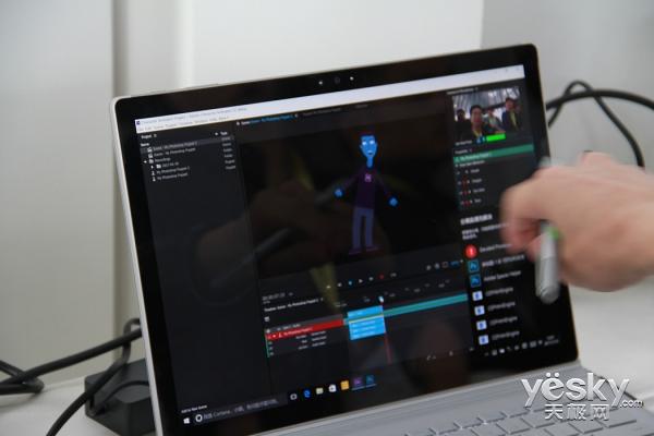 Adobe CREATE NOW新型工具颠覆展示创意方式