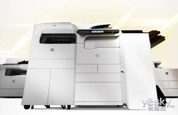 新形势孕育新活力 2017年办公打印行业预测