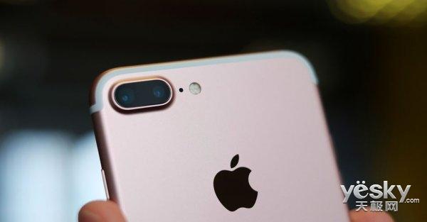 郭明池:iPhone8将同时具备指纹面部识别功能