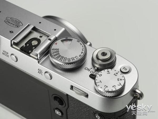 壹周数码:富士售复古相机 徕卡革命相机发布