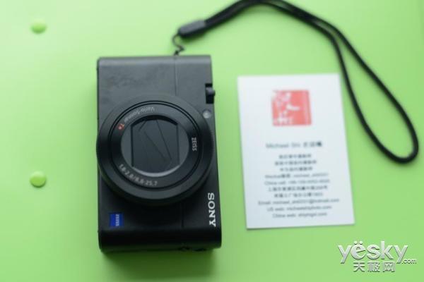 索尼黑卡RX100 V 捕捉灵动之美