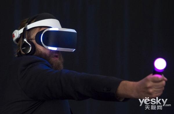 钱真有那么好赚?终于找到一条VR致富假路