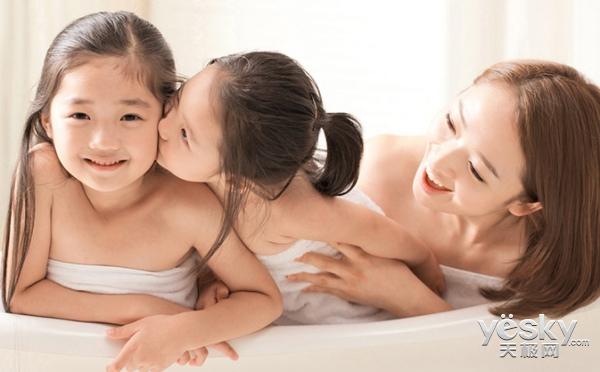 空气能洗澡吗?解析空气能热水器的工作原理