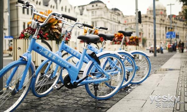 共享单车停车规范出炉 制度约束管用吗?