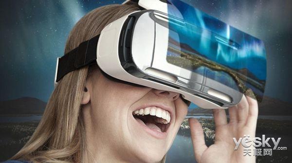 VR黑科技:同样的春晚看出不一样的体验