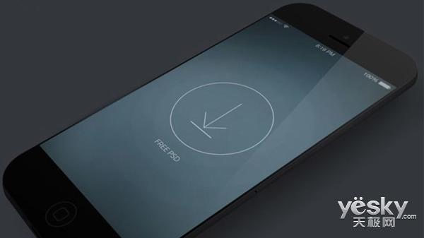 OLED显示屏 十周年纪念版iPhone X想要么?