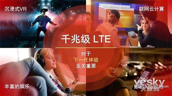全球首个商用千兆LTE网络正式在澳洲推出