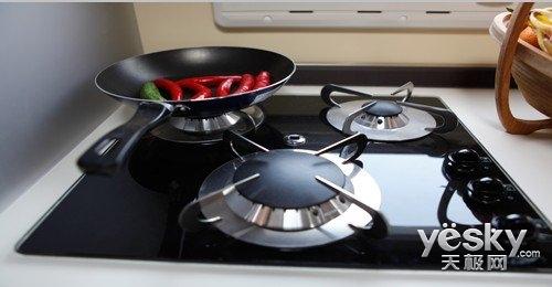 厨电妙招 如何解决燃气灶打不着火的问题