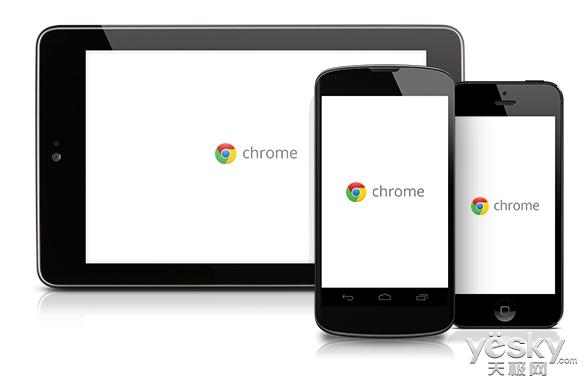 谷歌今日宣布iOS版Chrome浏览器开源