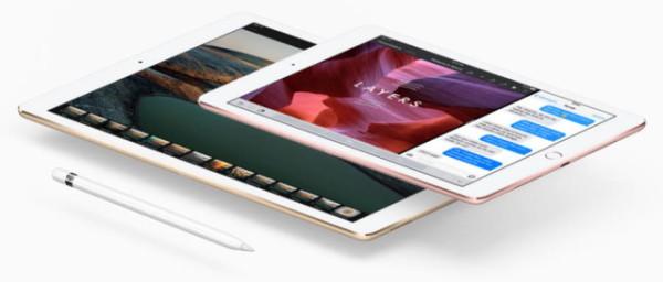 库克对平板市场乐观 证实iPad将加入新特性