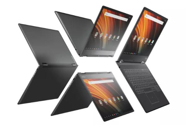 联想YOGA A12二合一平板电脑性能怎么样?