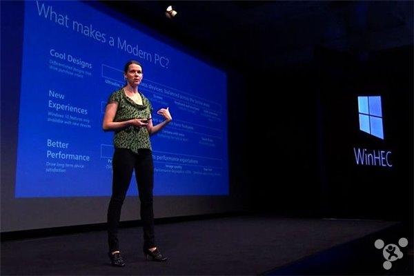 微软:2017款Win10 PC应该这样 轻薄+高性能