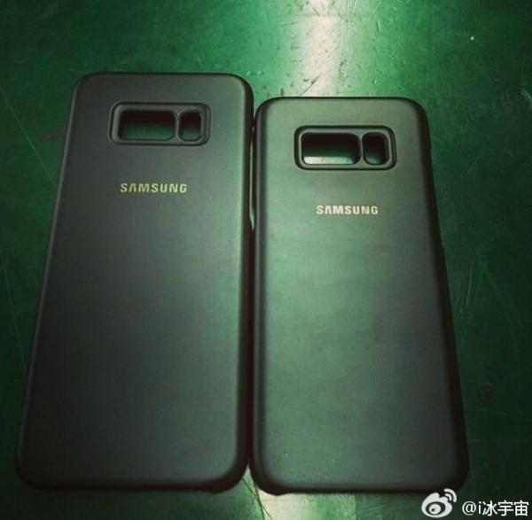三星S8确认后置指纹 LG Watch配置曝光