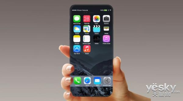 涨涨涨:2017年版iPhone价格或超过1千美元