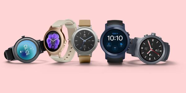 LG Watch Style/Sport发布 号称迄今最强