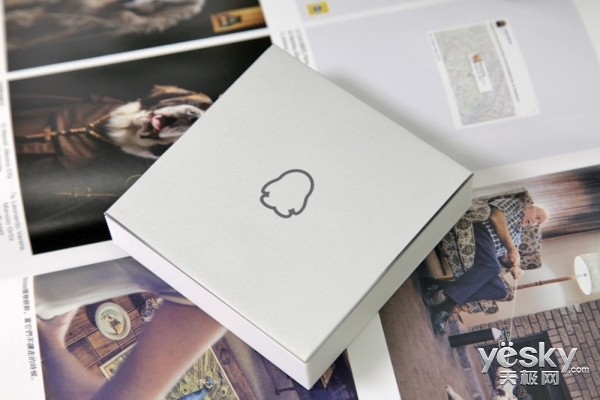 精湛工艺 企鹅盒子Q1演绎匠心美学气息