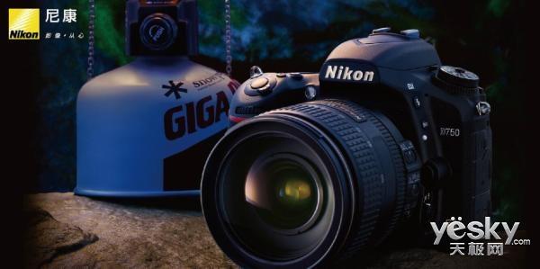 尼康D750相机已经断货 继任者将至的节奏?