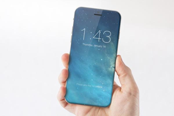 iPhone8再传支持无线充电 但需另购配件