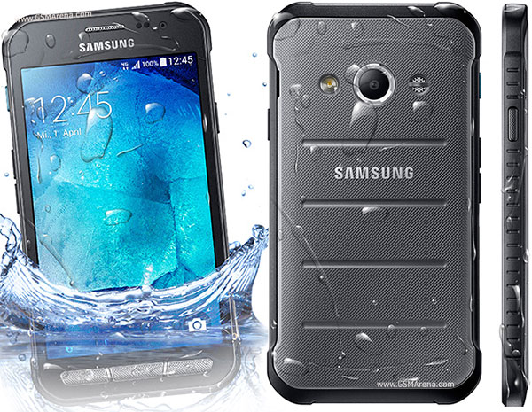 三星三防机Galaxy Xcover 4配置曝光